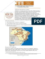 Deepwater Developments in Brazil