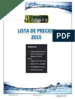 Lista de Precios_LP RP TA 260115