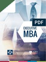MBA - UFV