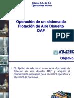 1. Curso Capacitacion + DAF + Operaciones