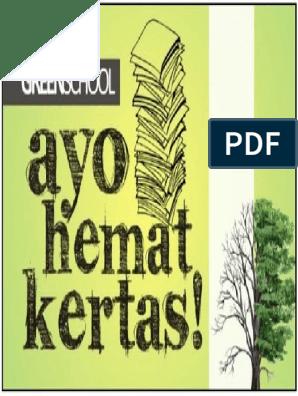 Hemat Energi Poster