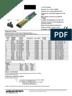 Interfaccia Relè 1sc Ac-dc-M