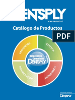 Catalogo Dentsply