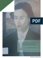Antropólogas e Antropologia