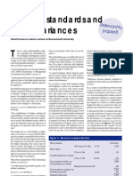 Budgets, Standards and Simple Variances