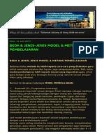 Beda Jenis Jenis Model Metode.html