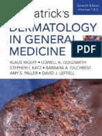 313807214 Fitzpatrick Dermatology 7th PDF