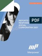 Report e 2007