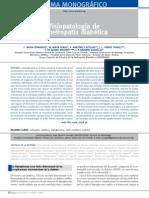 Fisiopatologia de La Nefropatia Diabetica