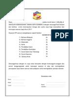 Contoh KPI Murid