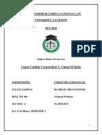 union carbide case
