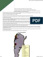 Geotermia en Argentina