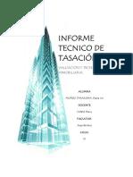 Informe de Tasacion_departamentos