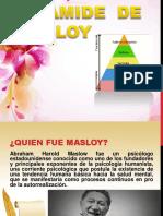 Piramide de Masloy