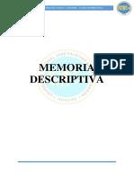 2 Memoria Informe Diseño Plano Perimetrico