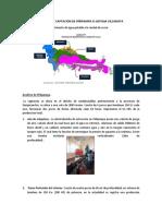 Sistema de Captación de Piñipampa o Sistema Vilcanota
