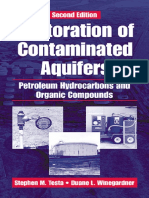 0485.Restoration of Contaminated Aquifers. Petroleum Hydrocarbons and Organic Compounds, Second Edition by Stephen M. Testa.pdf
