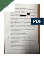 Sendic Comparecencia ante Crimen Organizado por su gestión de ANCAP
