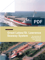 Great Lakes-St. Lawrence Seaway System