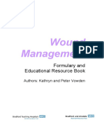 Wound Management (2)