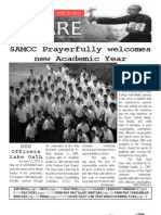 SHARE Newsletter Volume II Issue 1