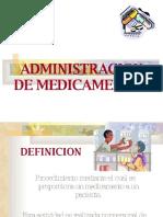 ADMINISTRACION DE MEDICAMENTOS....pptx