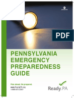 Pennsylvania Emergency Preparedness Guide