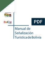 Manual Señalizacion