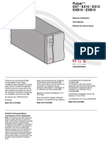 Mge Ups Pulsar Ex10 Manual