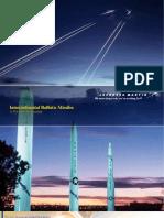 ICBM Datasheet Pages
