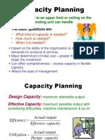 3#Capacity Planning