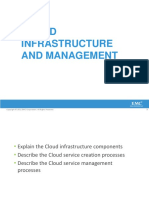 10 Cloud Infrastructure and Management