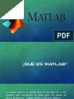 Qué Es Matlab