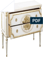 Commode Style Louis XVI 2