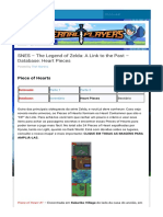 SNES – the Legend of Zelda_ a Link to the Past – Database_ Heart Pieces _ Eternal Players