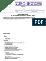 El horno de microondas - Funcionamiento, prueba y reparación (parte 1).pdf