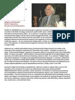 Stuart Leiderman Resume - Aug'17
