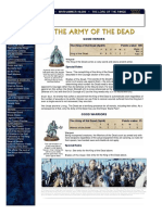 Lotr_extras - Army of the Death