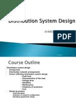 3 Distribution System Design (1).Pptx