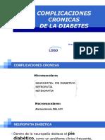 4- Disglucemias Cronicas Unprg