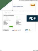 __ BillDesk Payment Gateway