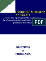 Elo Nova in 05 25 e 26-10-2017 Slides Erivan
