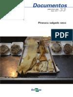 Engenharia de alimentos Peixes