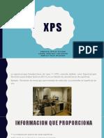 Tecnica Xps