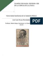 Hegel; Luigi(1)
