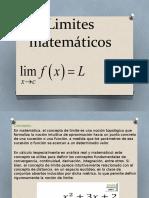 Limites matemáticos