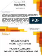 Modelo Educa Tivo Do Sdi Ecise Is