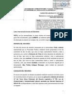 Cas. Lab. Nº  1939-2017 Cañete