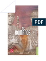 Barrow Reginald - Los Romanos.doc