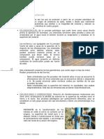 TEMA 1.3. Patologias